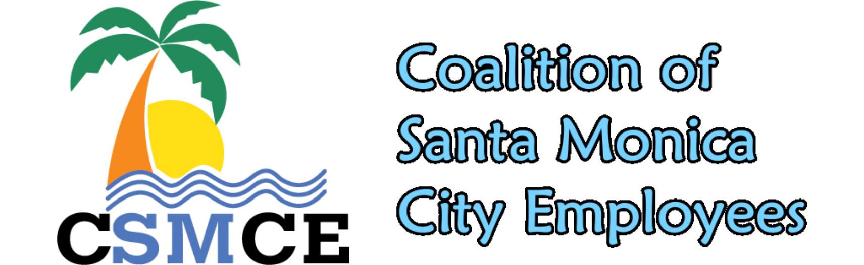 CSMCE logo